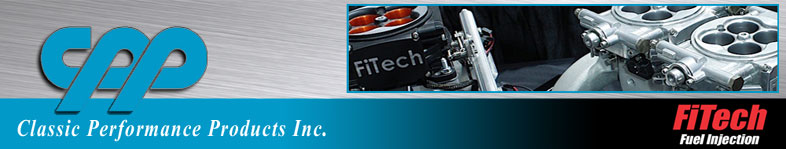FiTech Induction Systems
