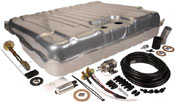 Complete Fuel Injection-Ready Tank Kits