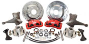 Modular™ Stock Spindle Big Brake Kits