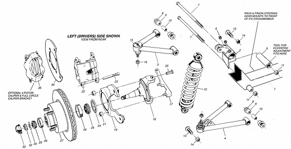 front suspension diagram  u2013 carefulsuitable life