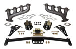 Econo LS Conversion Install Kits