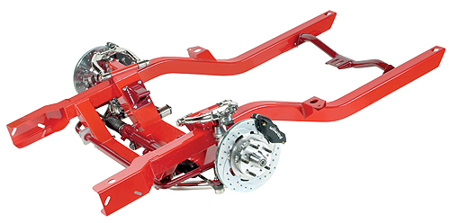 Disc Brake, Steering and Suspension Products for classic