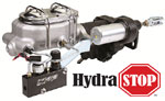 Hydraulic Brake Assist Systems
