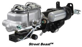 Hydraulic Brake Assist Systems