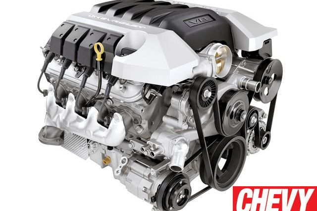 Ls Engine Specs >> Disc Brake Steering And Suspension Products For Classic