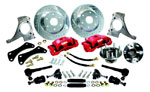 X10 Extreme Modular Spindle Brake Kits