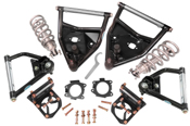 Chevy Truck Front & Rear Coil Over Kits